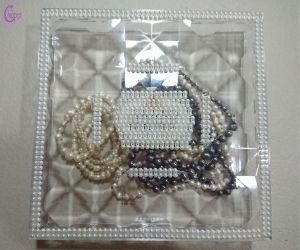 scatola di plastica trasparente portaoggetti lachipper.com