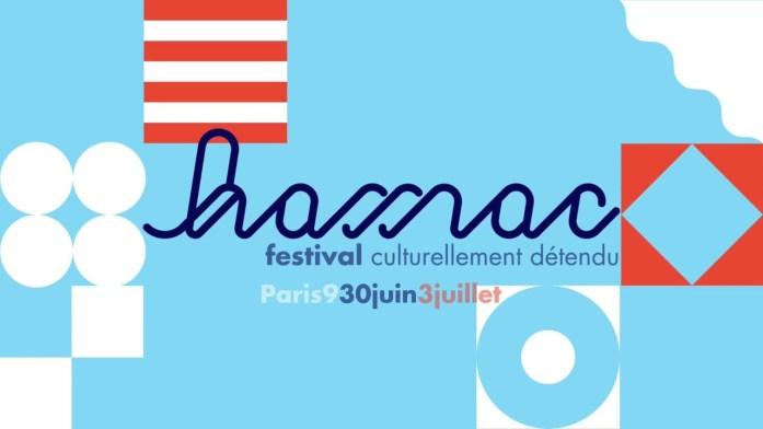 Hamac festival