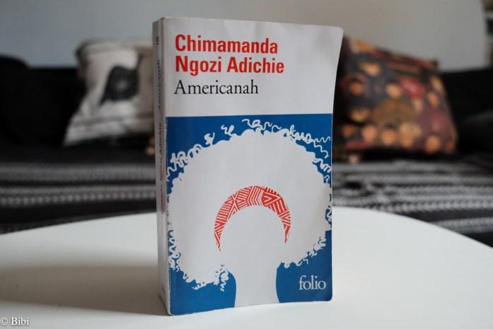 Americanah de Chimamanda Ngozi Adichie Lecture féministe