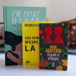 Lectures féministes du mois de mai