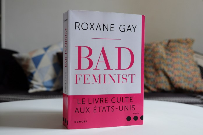 bad Feminist de Roxane Gay