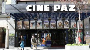 Cines Paz