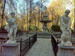 Jardines de Enrique Herreros