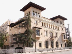 Palacio Bermejillo