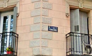 Calle Ponzano