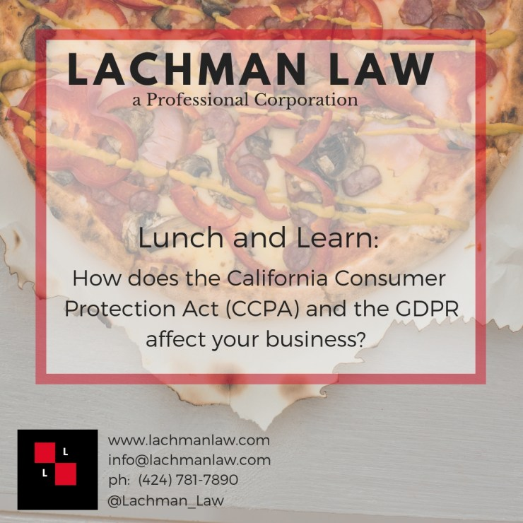 square Lunch and Learn