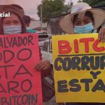 Salvadoreños del 3% dicen que el Bitcoin pondrá todo caro en El Salvador