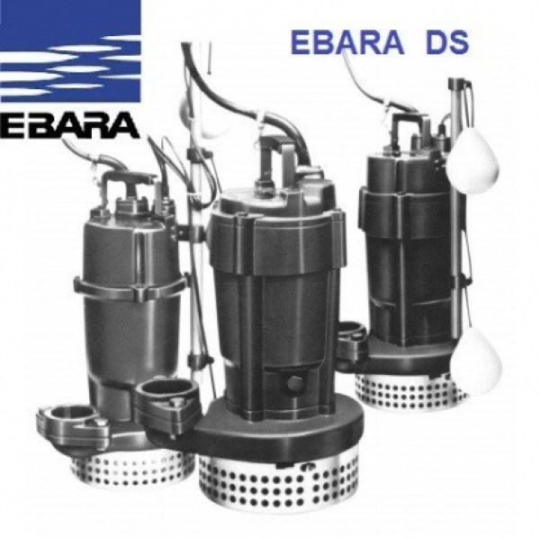 Máy bơm nước Ebara 1HP
