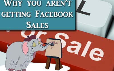 Not getting FB Sales