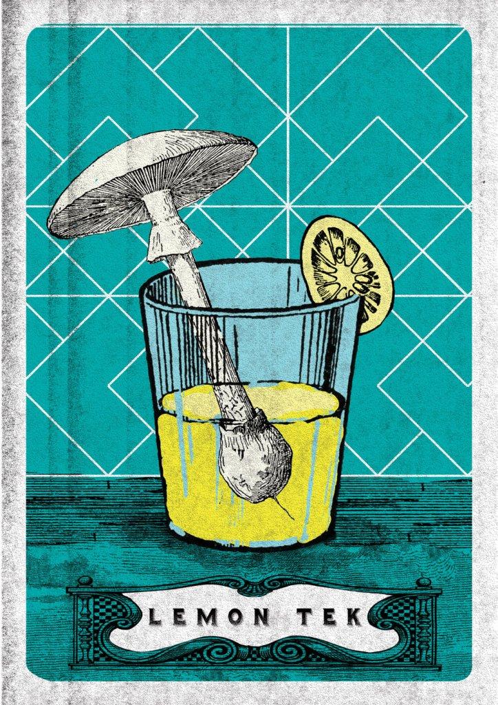 Lemontek poster