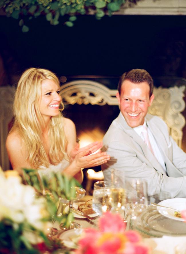 Heidi And Brandon Sweet Santa Barbara Wedding  Four