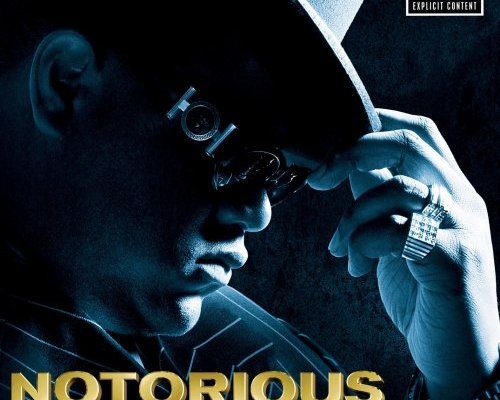 affiche notorious