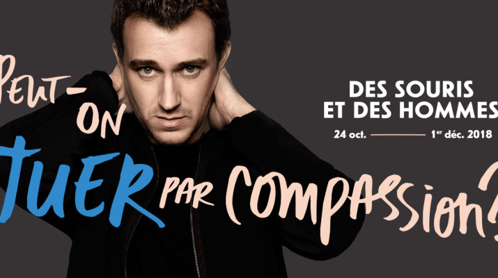 affiche duceppe
