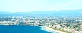California Beaches - LA City Tours