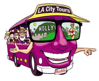 Buddy the Fun Bus
