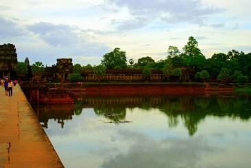 Los colores de AngkorCris Aznar