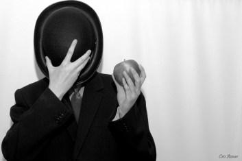 La manzana de nadie