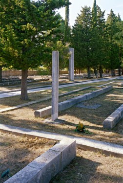 terrazas y tumbas (foto W. Thaler)