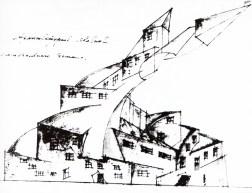 Ladovsky: casa-comuna