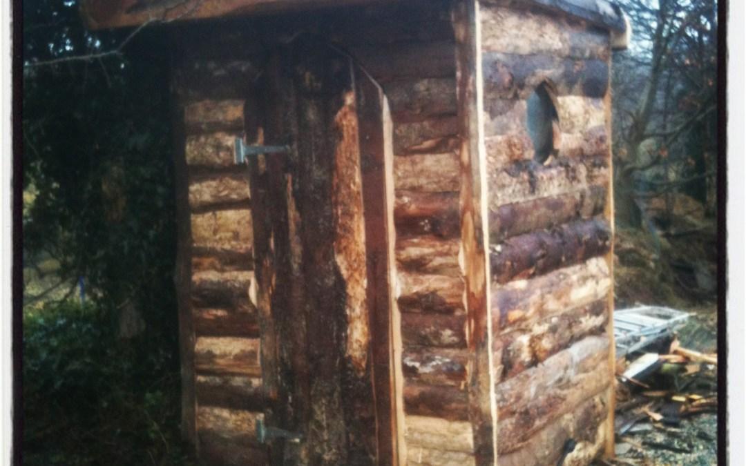 Composting loo – a toilet reborn