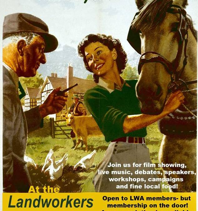 The Landworkers Alliance