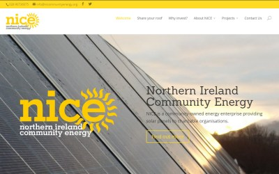 Northern Ireland Community Energy