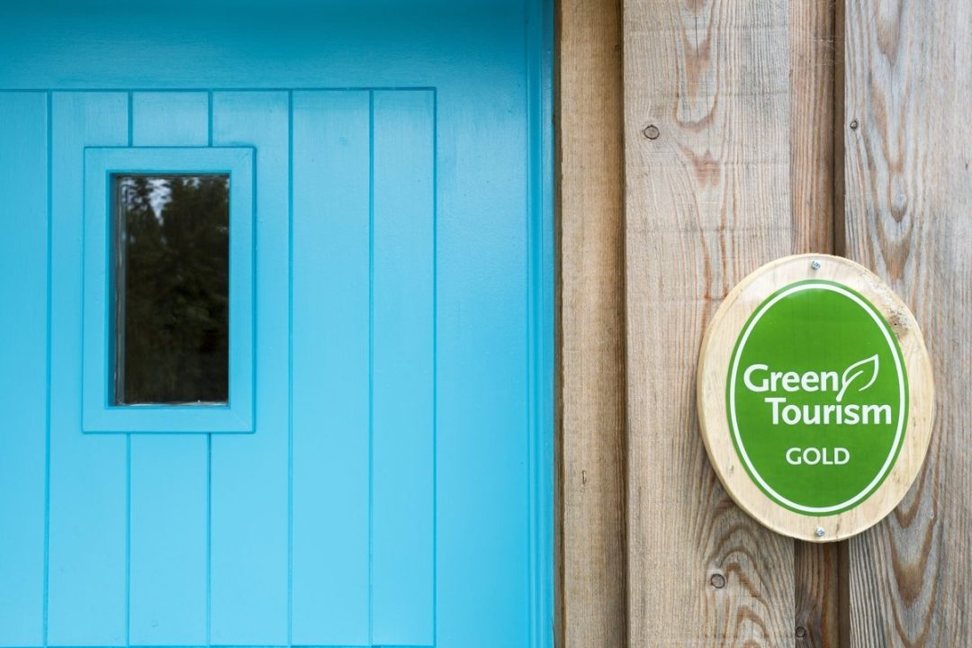 Birch Cottage is green tourism gold award winning property in Co Down Northern Ireland