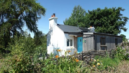 Birch Cottage