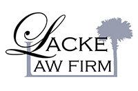 Lacke Law Firm Logo