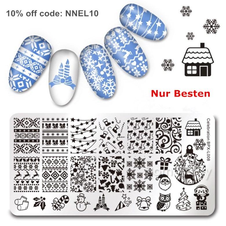 nurbesten code NNEL10