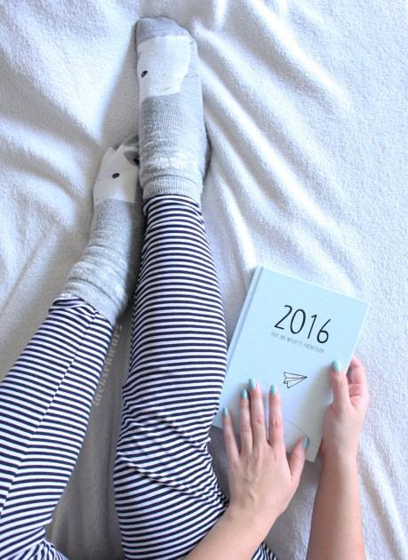 odernichtoderdoch.de Jahreskalender 2016 |lackschwarz