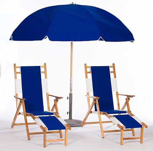 solid color beach umbrella