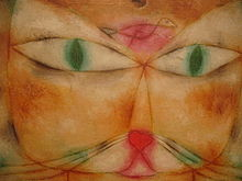 220px-Klee_Paul_Cat_and_Bird