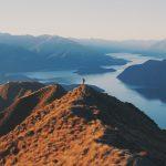 Comment développer et garder une vue d'ensemble de votre vie?