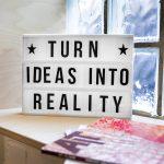 Comment vendre des idées au travail ?