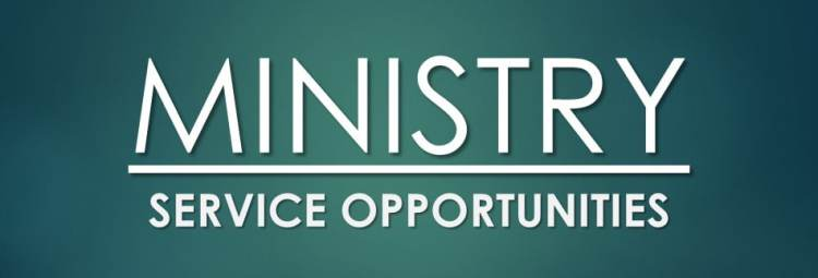 ministry-opportunities
