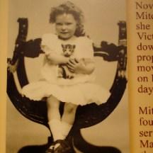 Margaret Mitchel enfant, Atlanta