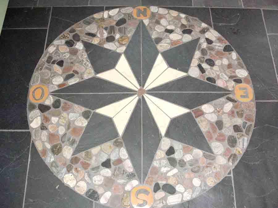 Pose De Cramique Mosaque Carrelage Laurentides Qubec