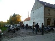 65 motos étaient à compter ce dimanche 10/10! Merci à vous!!!!!