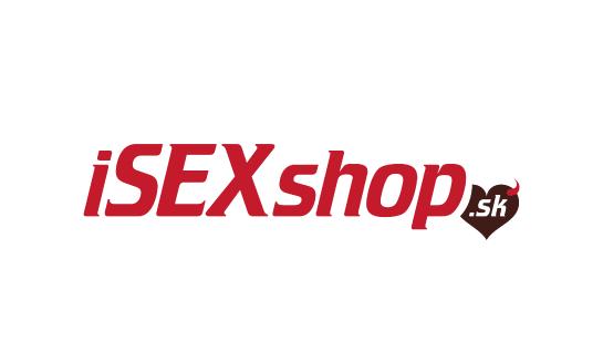 iSexshop.sk logo obchodu