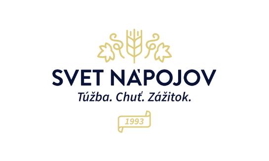 Svetnapojov.sk logo obchodu
