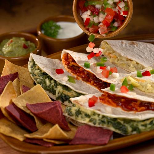 Receta de quesadillas Mexicanas  La cocina de Bender
