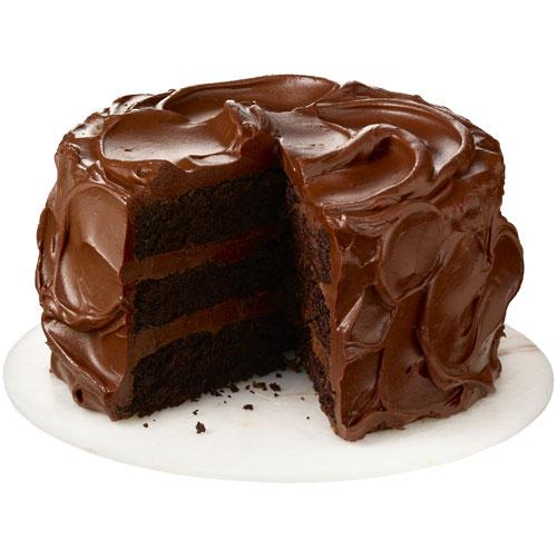 Receta de tarta Diablo o Devils Food Cake  La cocina de