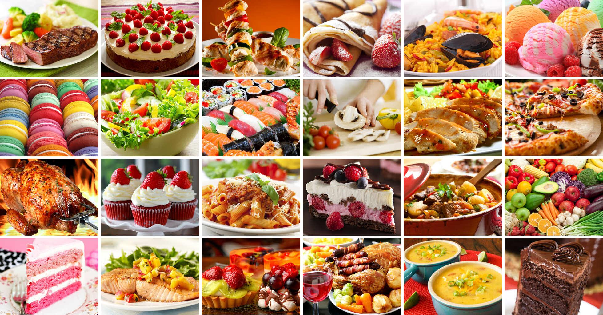 Blog de recetas de cocina juegos de cocinar y menus