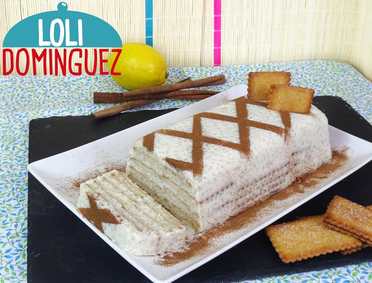 Image Result For Receta Tarta Arroz Con Leche