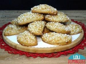 EMPANADILLAS DULCES TOLEDANAS (RECETA TRADICIONAL). Especialmente estos riquísimos dulces se solían hacer por Navidad, aunque están tan ricas que ya se encuentran todo el año en confiterías de Toledo y provincia, la masa es toda una delicia que se deshace en la boca a cada bocado