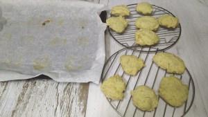 receta para preparar galletas de perros caseras