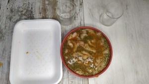 receta de lagrimitas de pollo crujientes