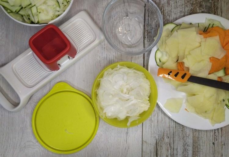 speedymando receta tortillamaker