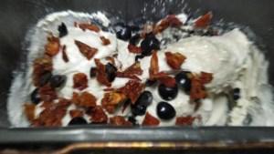 pan sin gluten mediterraneo en panificadora del lidl con harina de mercadona hacendado y harina schär